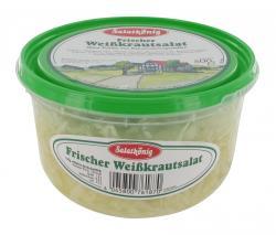 Salatkönig Frischer Weißkrautsalat (500 g) - 4045800761870