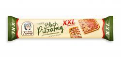 Tante Fanny Frischer Blech-Pizzateig XXL