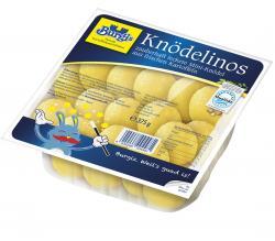 Burgis Knödelinos (375 g) - 4009268004481