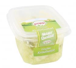 Popp Frischer Krautsalat