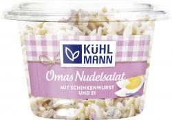 Kühlmann Omas Nudelsalat (350 g) - 4051009002997