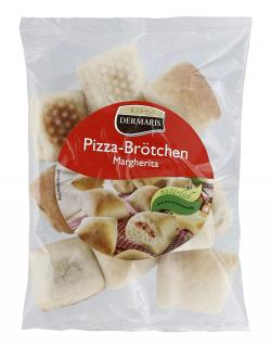 Dermaris Pizza-Brötchen Margherita (250 g) - 4260152949602