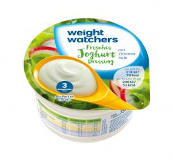 Weight Watchers Joghurt Dressing (75 ml) - 4002268085900