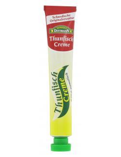 Feinkost Dittmann Thunfisch Creme (60 g) - 4002239116503