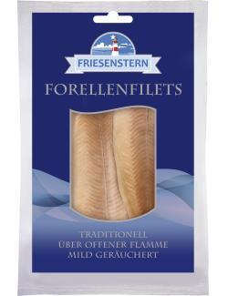 Friesenstern Forellenfilets (125 g) - 4022528002218