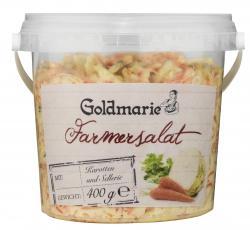 Goldmarie Farmersalat (400 g) - 4260404853398