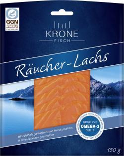 Krone Räucher-Lachs