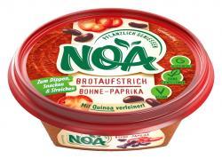 NOA Brotaufstrich Bohne-Paprika