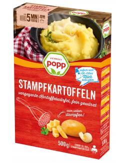 Popp Stampfkartoffeln