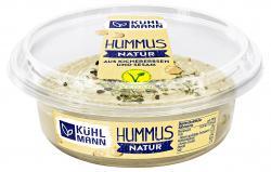 Kühlmann Hummus
