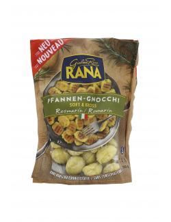Rana Pfannen-Gnocchi soft & kross Rosmarin