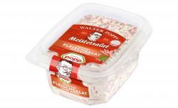 Popp Meistersalat Feinster Fleischsalat ohne Gurke