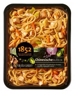1852 Delikatessen Manufaktur Chinesische Nudeln