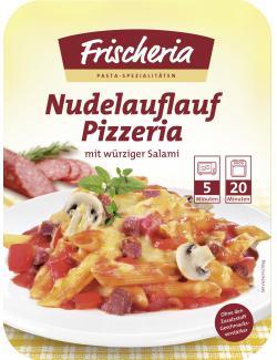 Frischeria Nudelauflauf Pizzeria