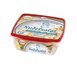 Popp Nudelsalat Schinkenwurst & Gemüse
