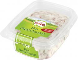 Popp Bio Fleischsalat