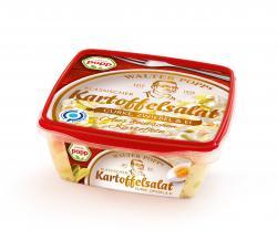 Popp Kartoffelsalat klassisch - Gurke, Zwiebel & Ei