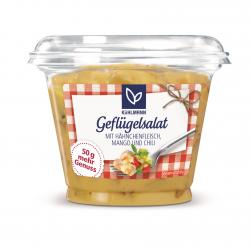 Kühlmann Geflügelsalat mit Mango + Chili