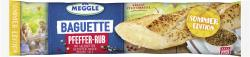 Meggle Baguette Pfeffer-Rub mit Salzbutter