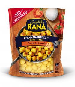 Giovanni Rana Gefüllte Pfannen-Gnocchi Tomate & Mozzarella