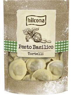Hilcona Tortelli Pesto Basilico
