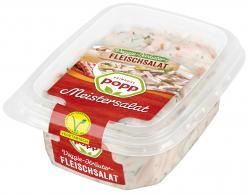 Popp Meistersalat Veggie-Kräuter-Fleischsalat