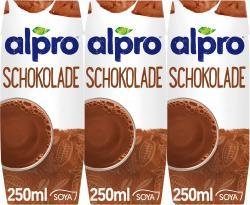 Alpro Soya Drink Choco