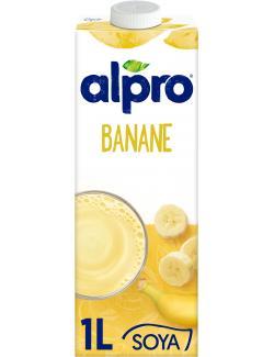Alpro Soya Drink Banane
