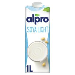 Alpro Soya Drink Light