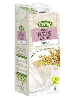 Berief Reis Drink natur (1 l) - 4004790109000