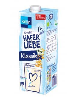 Kölln Smelk Haferdrink Classic