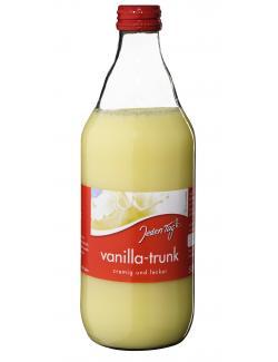 Jeden Tag Vanilla-Trunk
