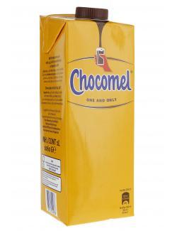 Chocomel Schokoladenmilch