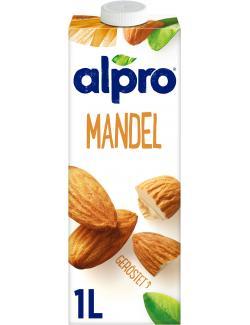 Alpro Mandel Drink