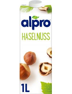 Alpro Original Haselnuss
