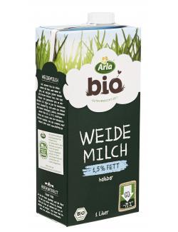 Bild für Arla Bio Haltbare Weidemilch 1,5% Fett