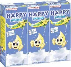 Happy Drink Typ Vanille