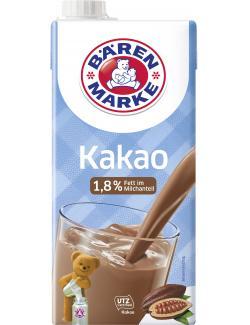Bärenmarke Kakao 1,8%