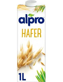 Alpro Hafer Drink original