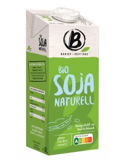 Berief Bio Soja Drink Naturell
