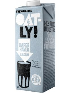 Oatly Haferdrink Calcium