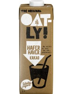 Oatly Haferdrink Kakao