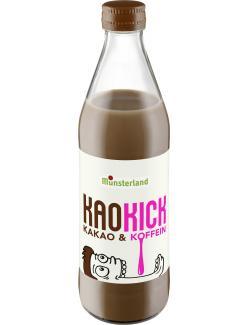 Münsterland Kaokick Kakao & Koffein
