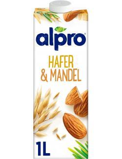 Alpro Hafer & Mandel