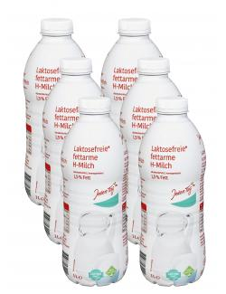Jeden Tag Laktosefreie H- Milch 1,5%