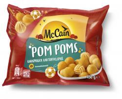 McCain Pom Poms