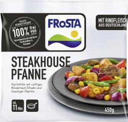 Frosta Steakhouse Pfanne