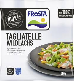 Frosta Tagliatelle Wildlachs
