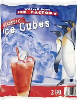 Walter Gott Ice Factory Classic Ice Cubes