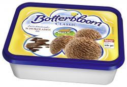 Botterbloom Eis Schokolade